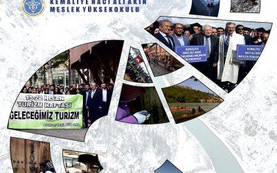 Okulumuz Doğu Akdeniz Uluslararası Turizm ve Seyahat Fuarı EMITT' e katılacak…